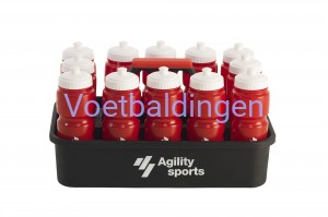 Agility Sports bidonkrat Set