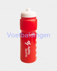 Agility Sports bidon 750 ml