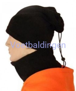 Multifunctionele fleece sportsjaal, halsdoek,muts