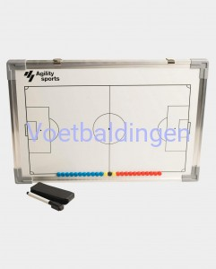 Agility Sports coachbord 30 x 45